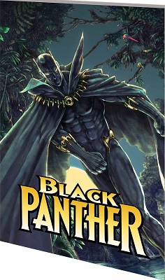 Black Panther: The Complete Collection: Volume 3 TP