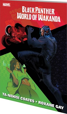 Black Panther: World of Wakanda: Volume 1 TP