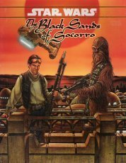 Star Wars: The Black Sands of Socorro - Used