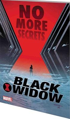 Black Widow: Volume 2: No More Secrets TP