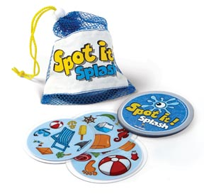 Spot It: Splash