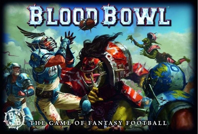 Blood Bowl Core Set 200-01-60