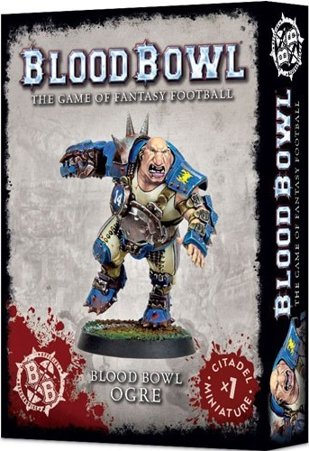 Blood Bowl: Ogre 200-23