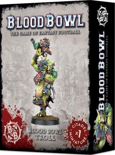 Blood Bowl: Troll 200-24