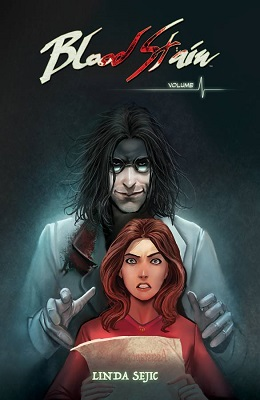 Blood Stain: Volume 1 TP (MR)