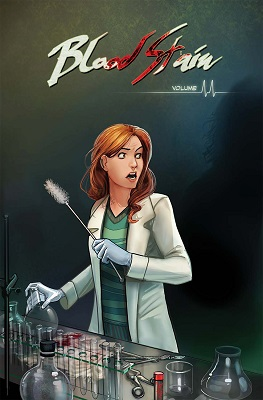 Blood Stain: Volume 2 TP