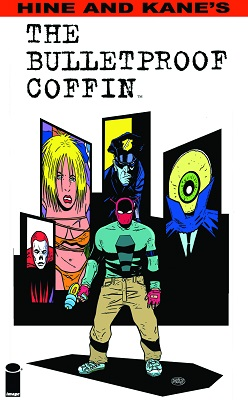 Bulletproof Coffin: Volume 1 TP (MR)