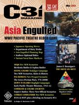 C3i Magazine: No 20: Asia Engulfed