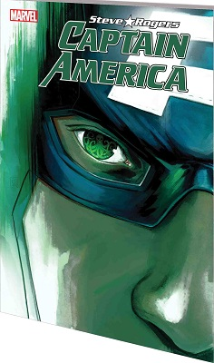 Captain America: Steve Rogers: Volume 2: Trial of Maria Hill TP