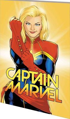 Captain Marvel: Earths Mightiest Hero: Volume 3 TP