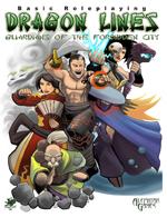 Dragon Lines RPG