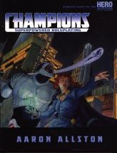 Hero System 5th ed: Champions - Used