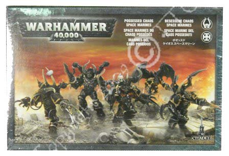 Warhammer 40K: Chaos Possessed 43-27