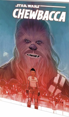Star Wars: Chewbacca TP