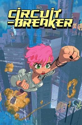Circuit Breaker (2016) Complete Bundle - Used