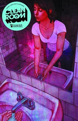 Clean Room no. 3 (2015 Series) (MR)