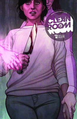 Clean Room no. 6 (2015 Series) (MR)