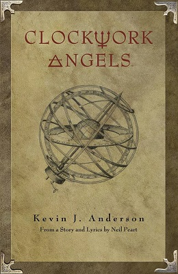 Clockwork Angels TP