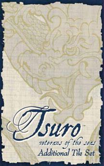 Tsuro: Veterans of the Seas Expansion