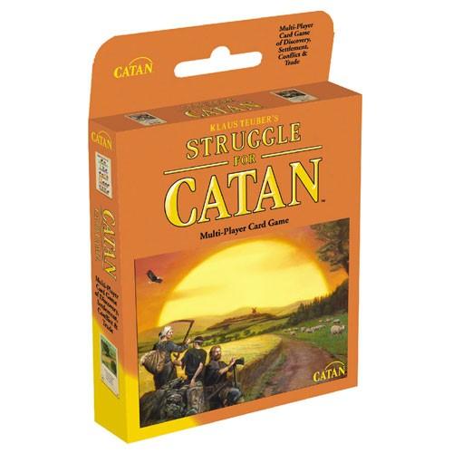 Catan: Struggle for Catan