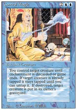 Control Magic  - Unlimited