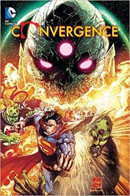 Convergence HC (2015 Series) - Used