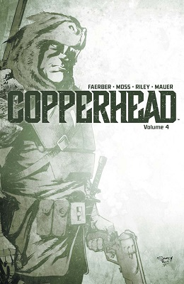 Copperhead: Volume 4 TP (MR)