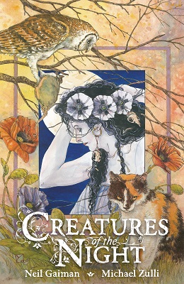 Creatures of the Night HC (2nd Edition)