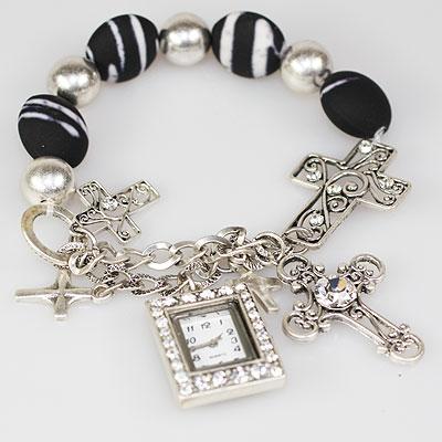 Silver / Watch Bracelet