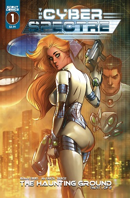 Cyber Spectre Complete Bundle (2018) - Used