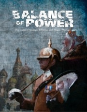 Balance of Power War Game