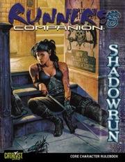 Shadowrun 4th ed: Runners Companion - Used