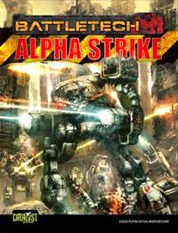 Classic Battletech: Alpha Strike