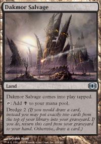 Dakmor Salvage