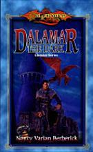 Dragonlance: Dalamar The Dark