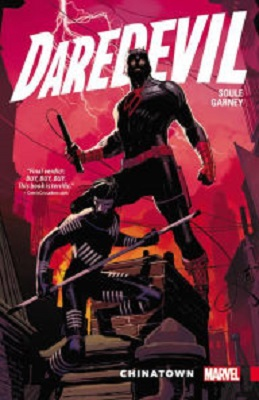 Daredevil: Back in Black: Volume 1: Chinatown TP