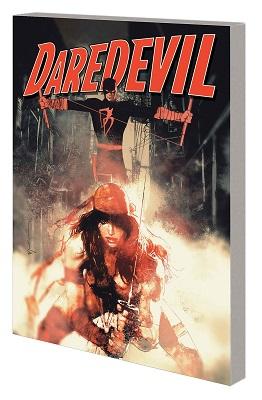 Daredevil: Back In Black: Volume 2: Supersonic TP