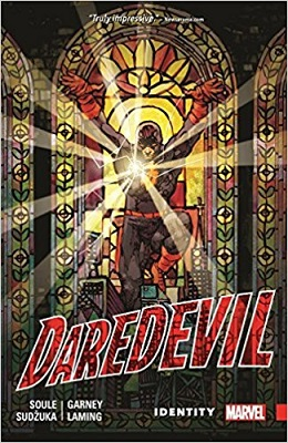 Daredevil: Back In Black: Volume 4: Identity TP