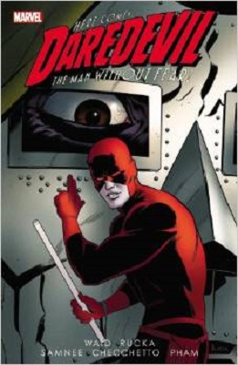 Daredevil: Volume 3: Daredevil You Know TP