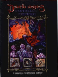 Dark Ages: Storytellers Companion