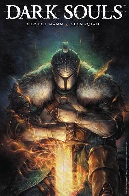 Dark Souls: Breath of Andolus TP (MR)