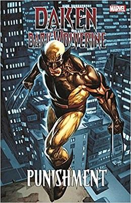 Daken Dark Wolverine: Punishment TP