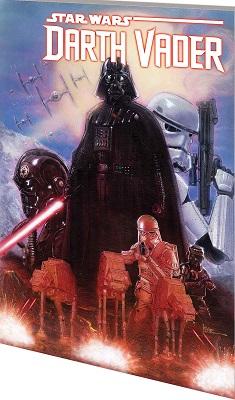 Darth Vader: Volume 3 TP
