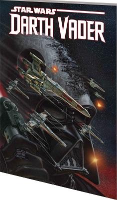 Star Wars: Darth Vader: Volume 4: End of Games TP