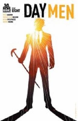 Day Men (2014) Complete Bundle - Used