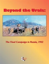 Beyond the Urals: The Final Campaign in Russia, 1942
