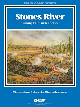 Folio: Stones River: Turning Point in Tennessee