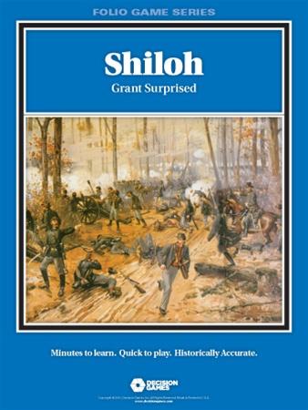 Folio: Shiloh Grant Surprised