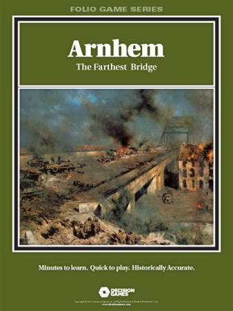 Folio: Arnhem: The Farthest Bridge