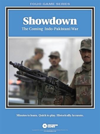 Folio: Showdown: The Coming Indo-Pakistani War